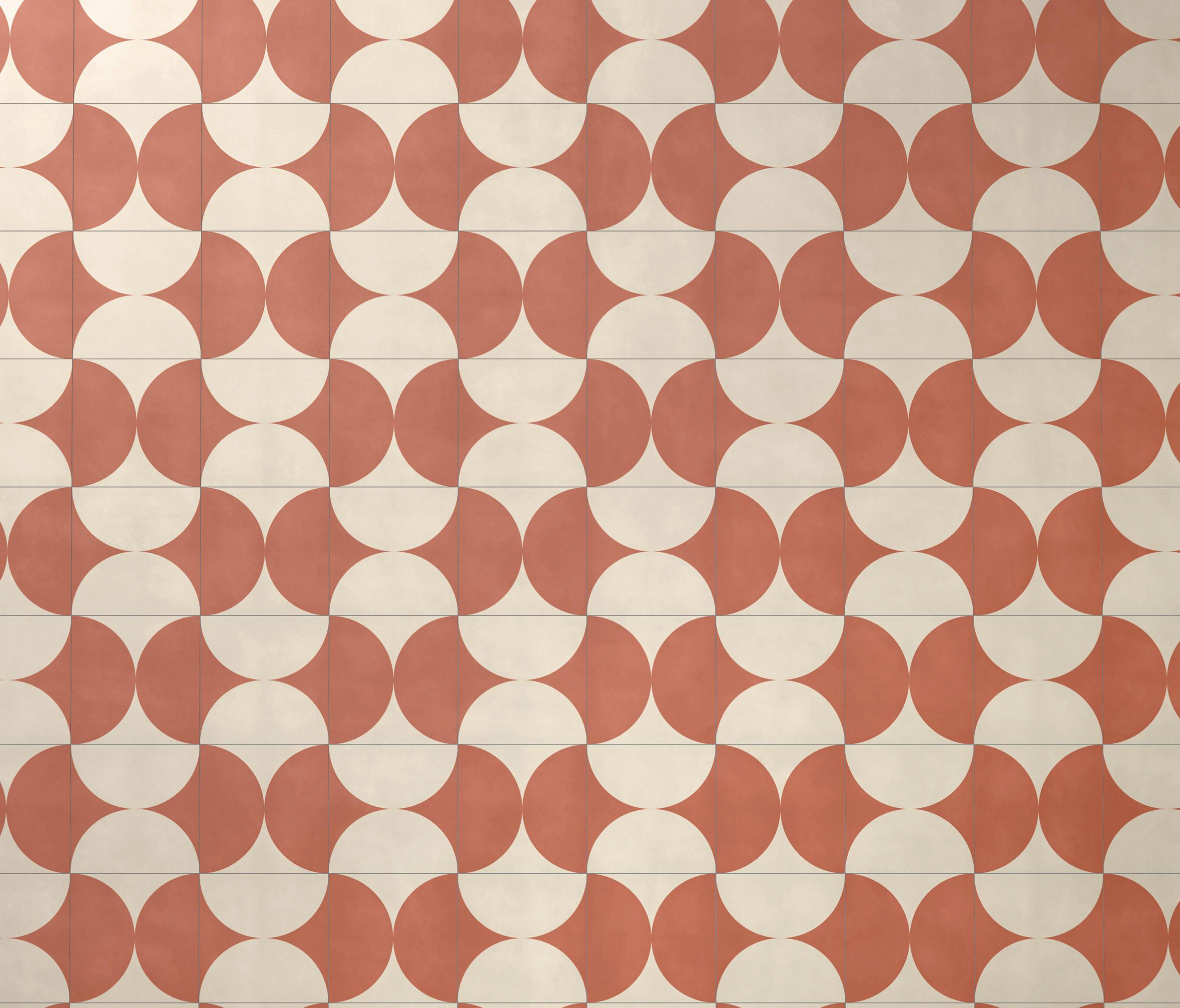 MAHDAVI BUTTERFLY - Beton Fliesen von Bisazza | Architonic