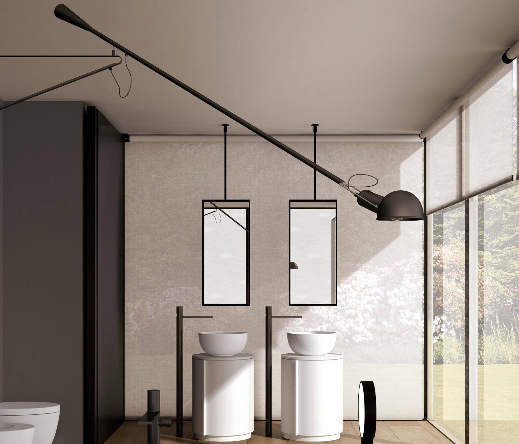 Arcadia Argo Mirror Amp Designer Furniture Architonic