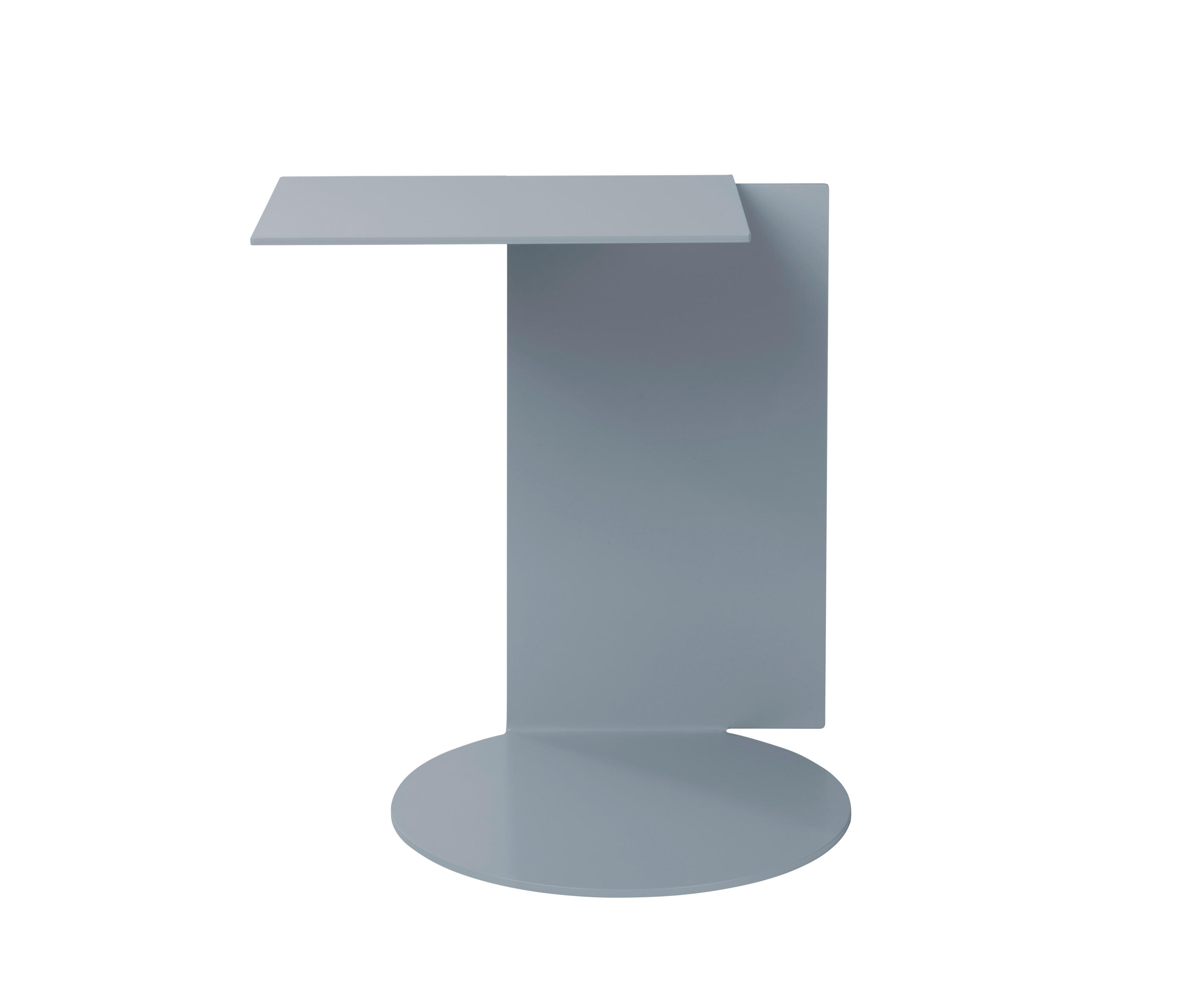 Plateau Side Tables From Echtstahl Architonic # Photo Table Tele