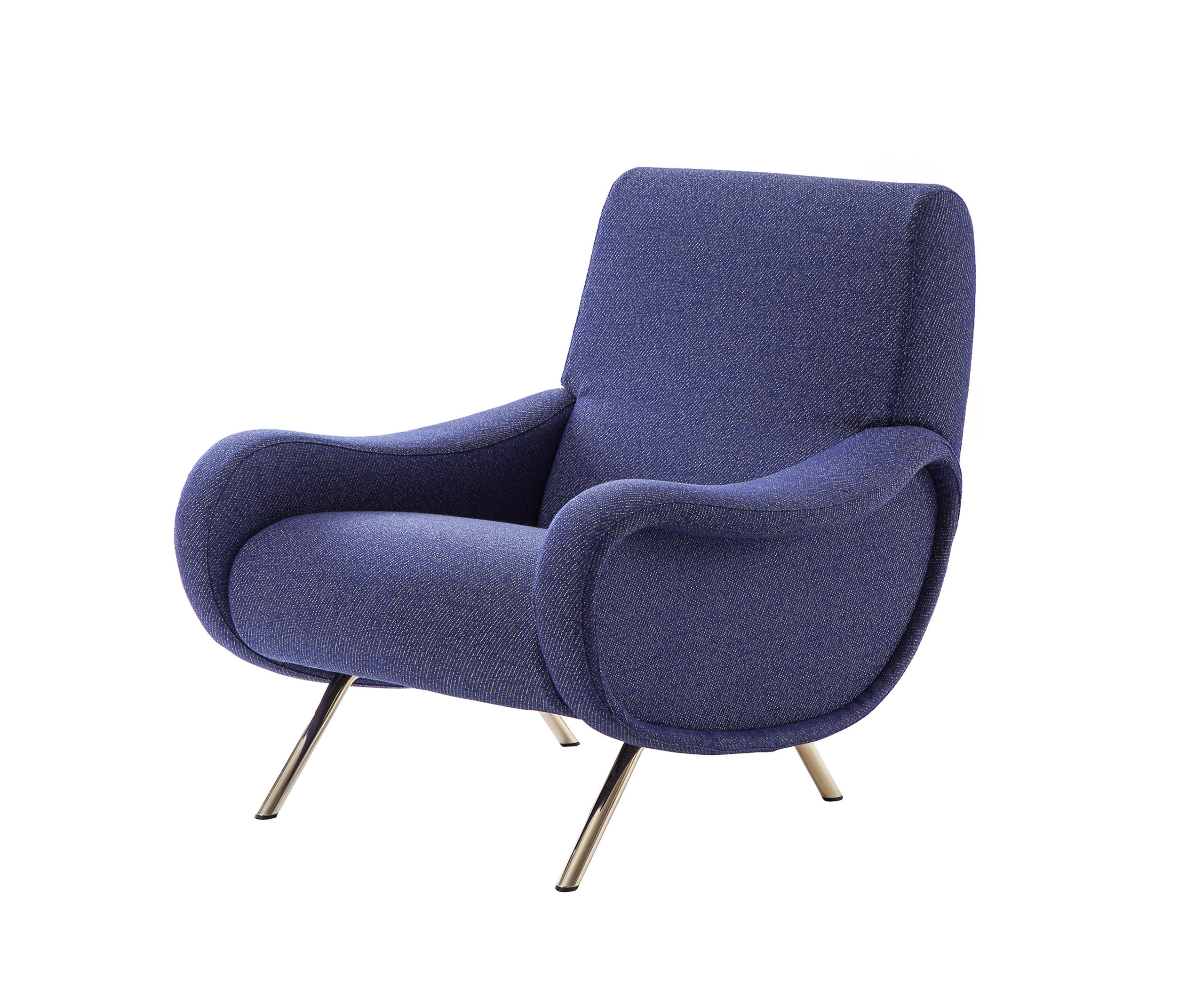 720 LADY Lounge chairs from Cassina