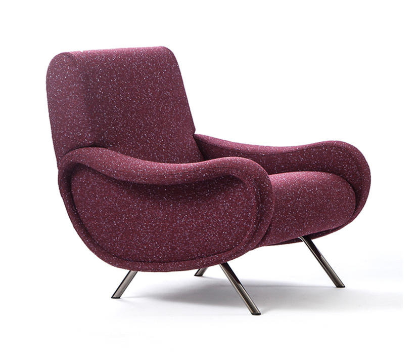 ... 720 Lady By Cassina | Lounge Chairs ...