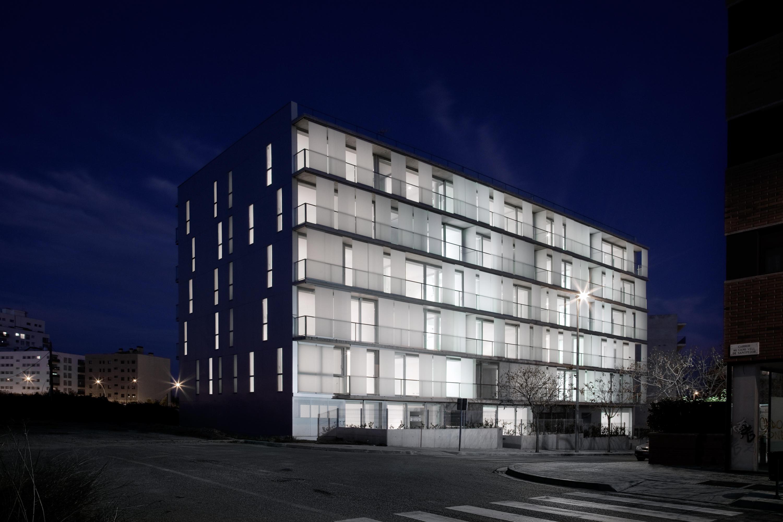 Fassade glas  GM TOPROLL FASSADE 15/24 - Fassadenkonstruktionen von Glas Marte ...