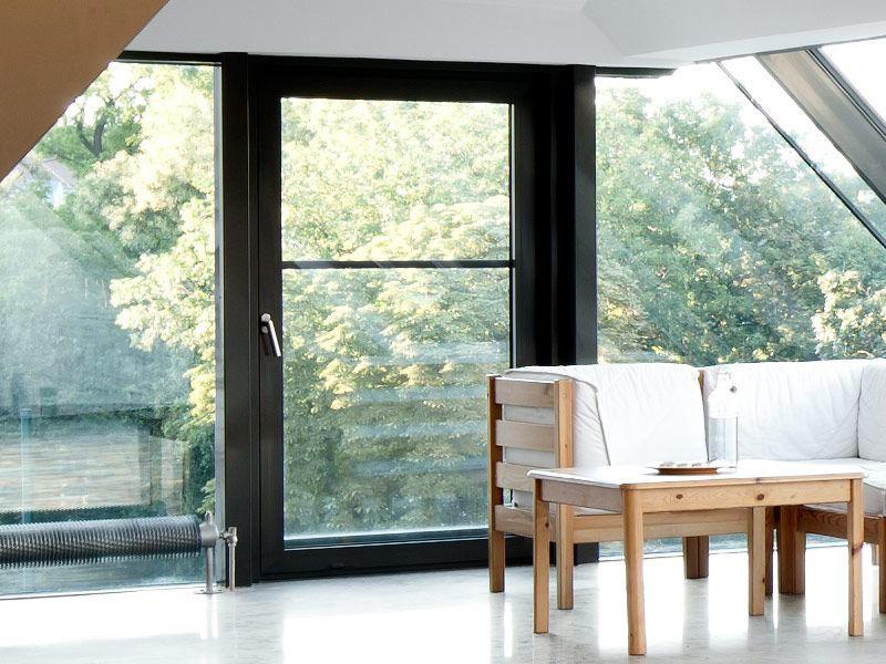 gm windoorail fenstergitter von glas marte architonic. Black Bedroom Furniture Sets. Home Design Ideas