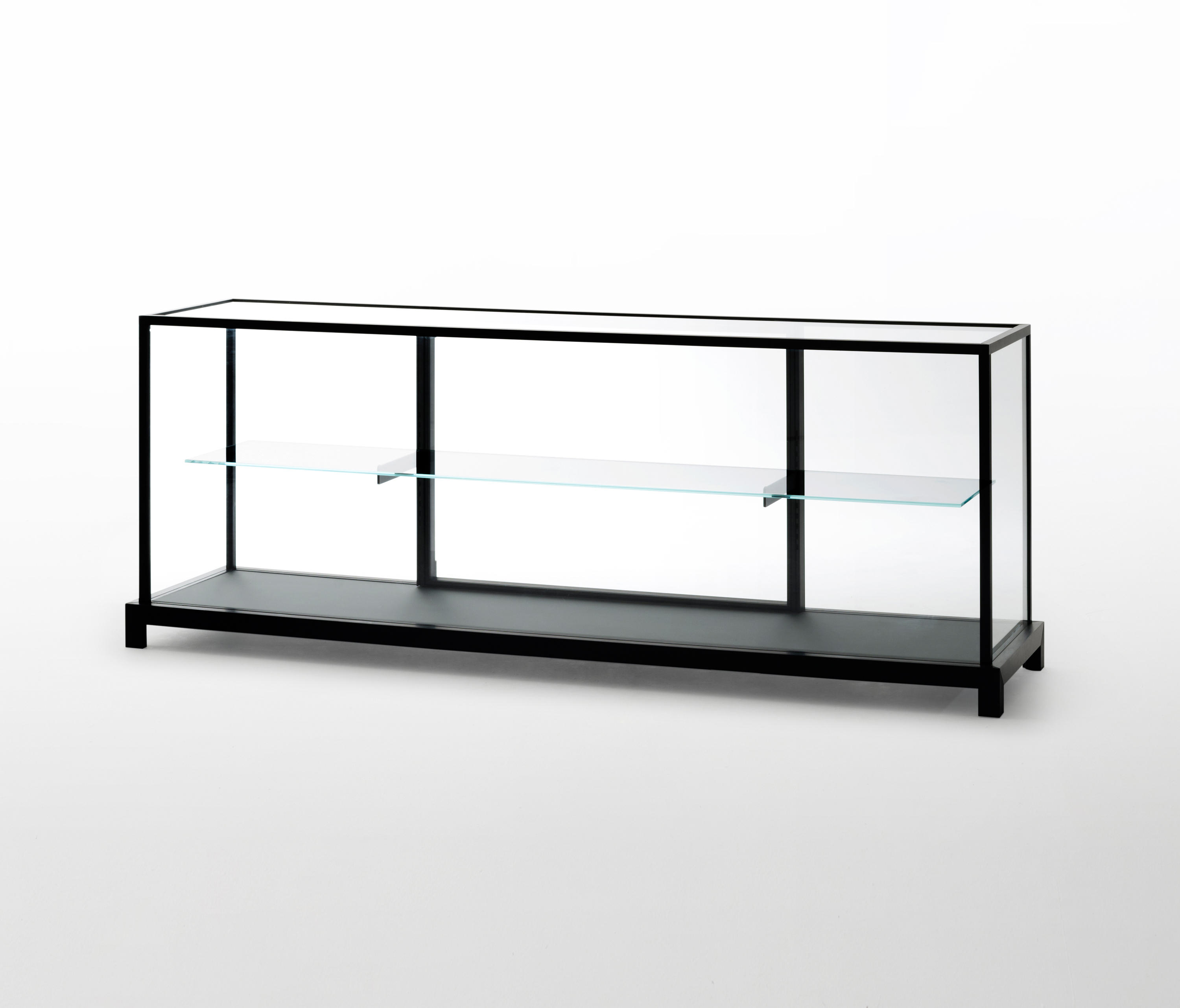 Wunderkammer Display Cabinets From Glas Italia Architonic - Calligaris-seattle-storage-cupboard-with-four-doors