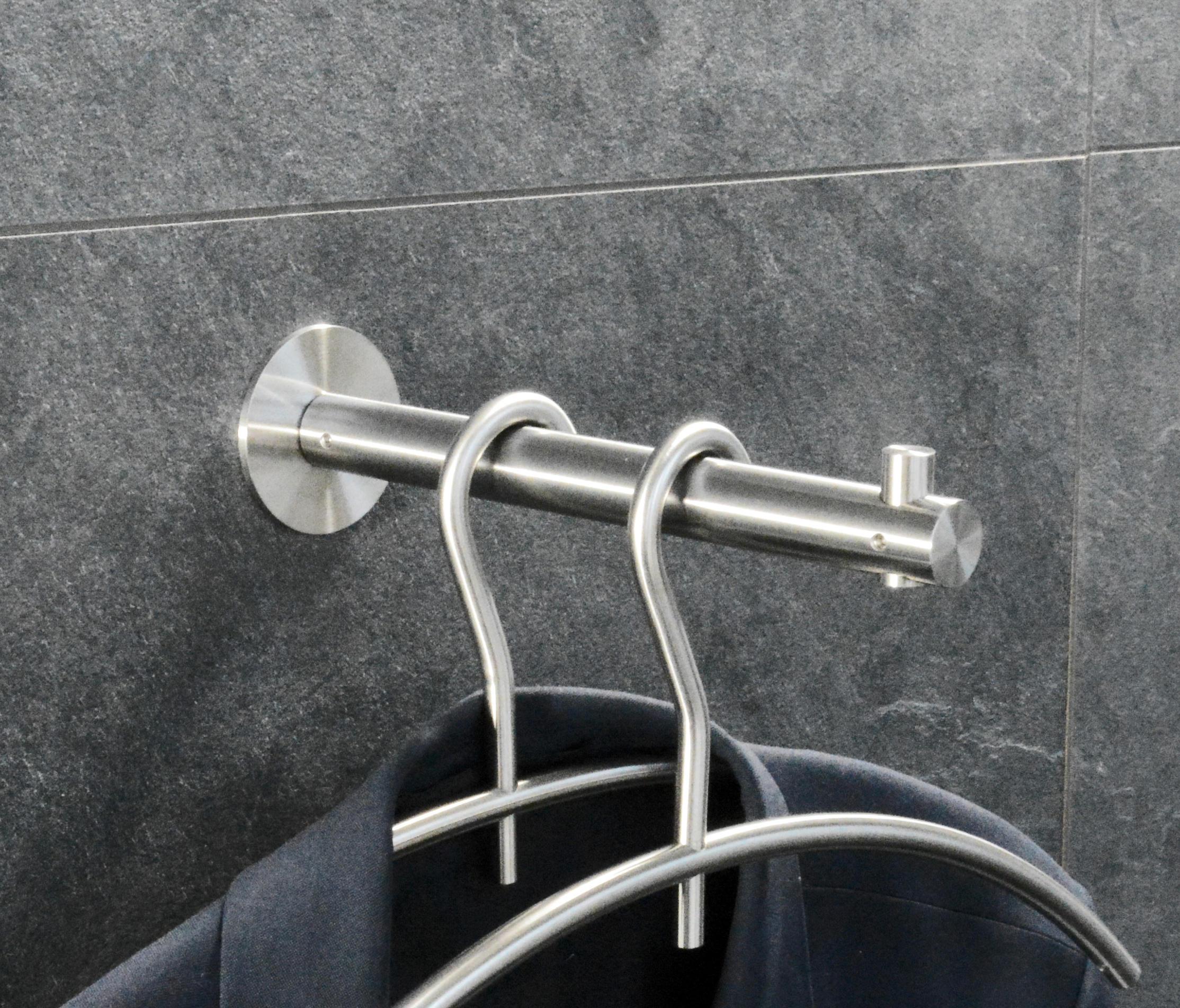 garderobenhaken h 20 200 handtuchhaken von phos design architonic. Black Bedroom Furniture Sets. Home Design Ideas