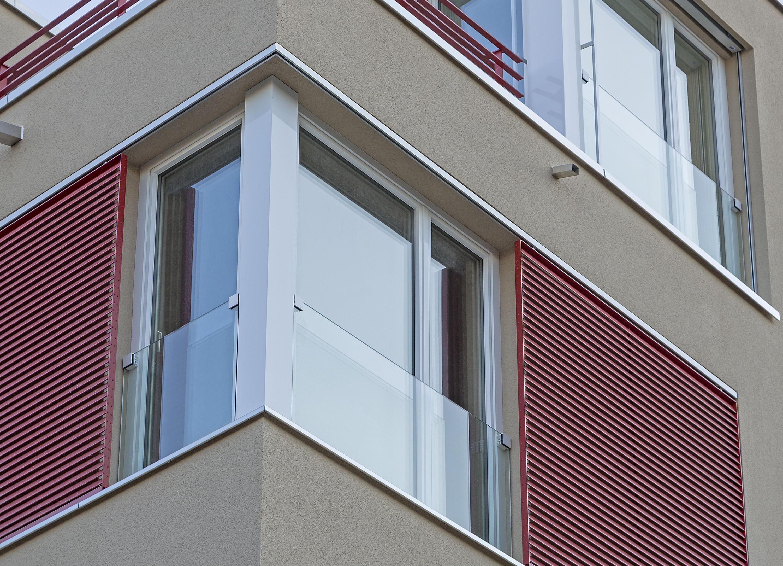 GM WINDOORAIL® Frameless By Glas Marte | Window Grilles / Railings