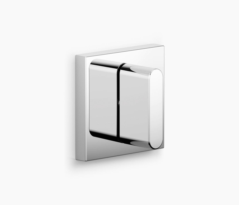 cl 1 robinet d arr t encastrer accessoires grifer a de ba o de dornbracht architonic. Black Bedroom Furniture Sets. Home Design Ideas