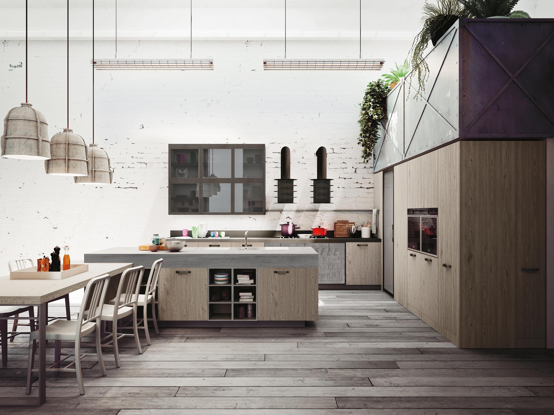 LOFT - Cucine parete Snaidero | Architonic