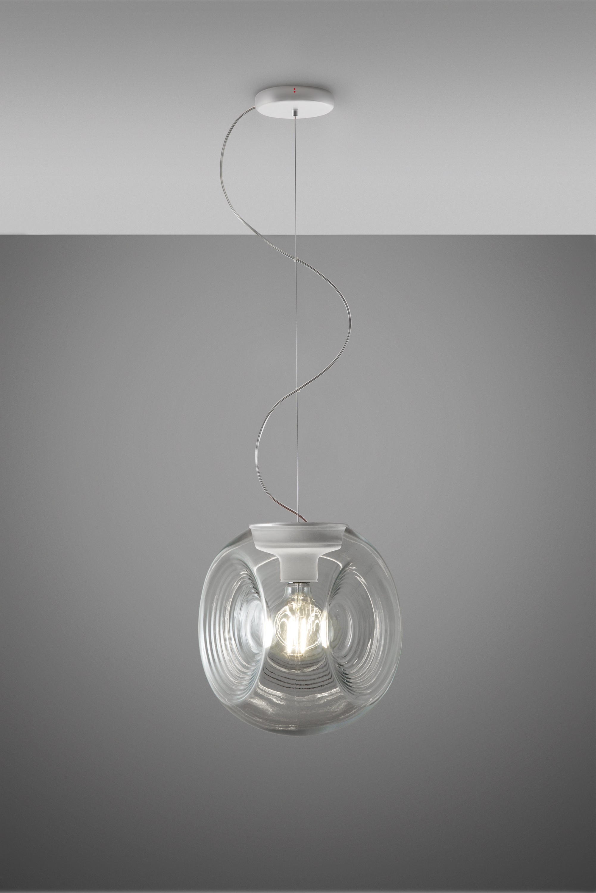 eyes f34 a01 00 suspended lights from fabbian architonic