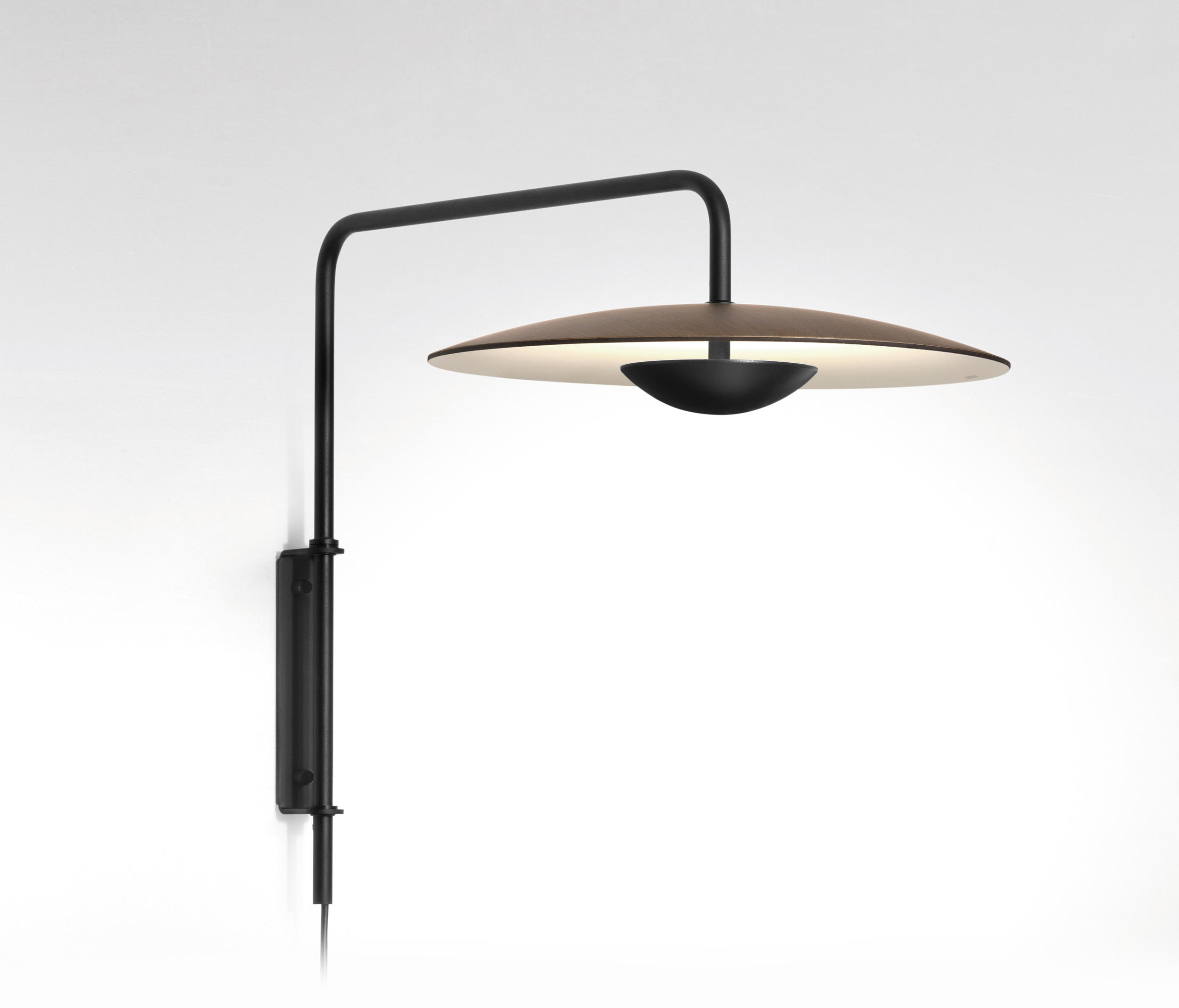 ginger a allgemeinbeleuchtung von marset architonic. Black Bedroom Furniture Sets. Home Design Ideas