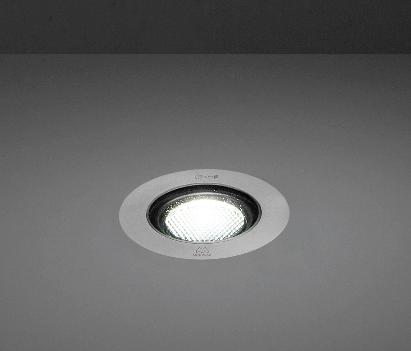 Hipy 110 Anti Glare Ip67 Led Ge Outdoor Recessed Floor
