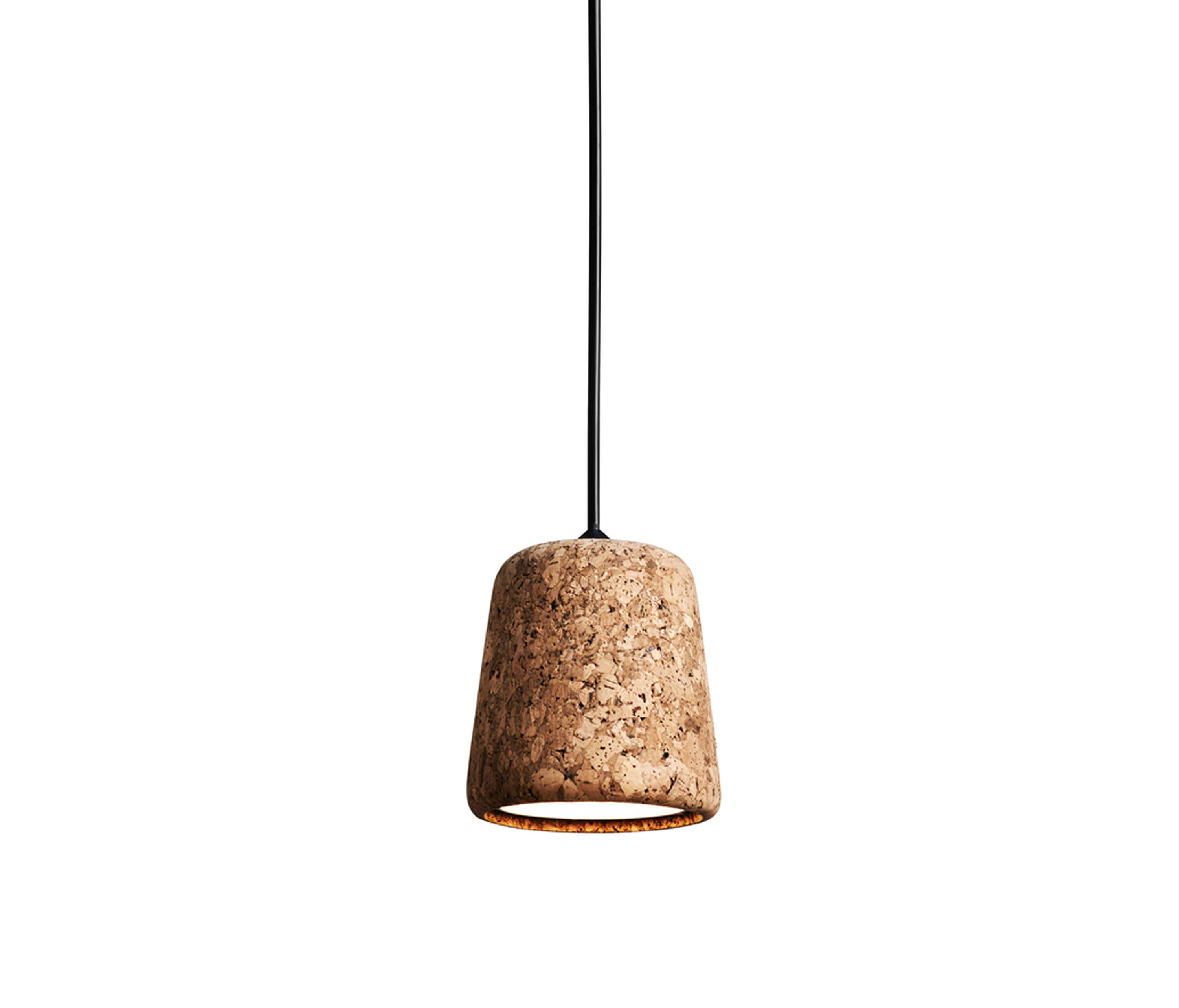 MATERIAL PENDANT MIXED CORK