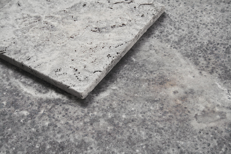 ... Travertin Caballo Grau By Förstl Naturstein | Tiles