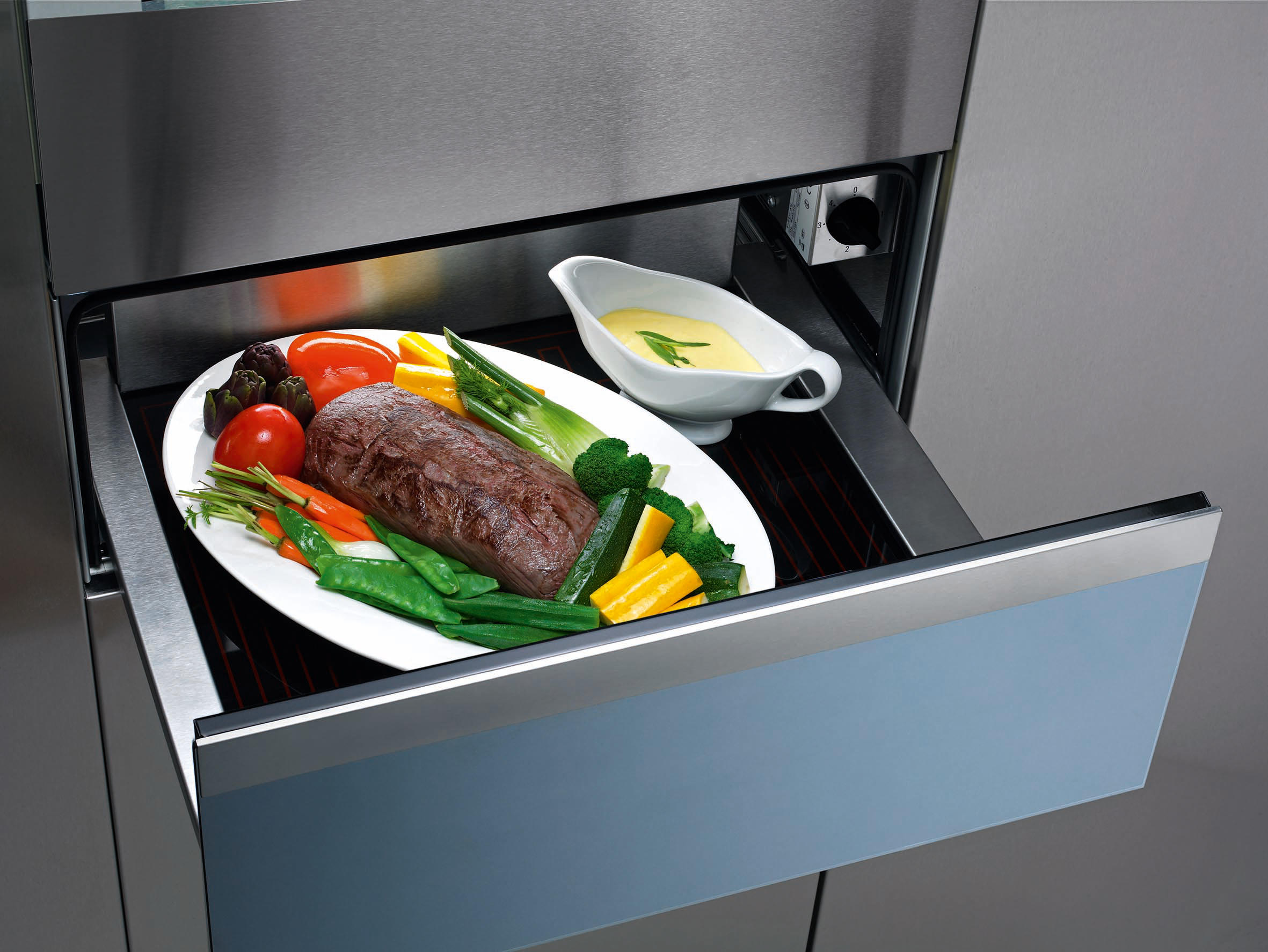 Warming drawer - High quality designer products | Architonic