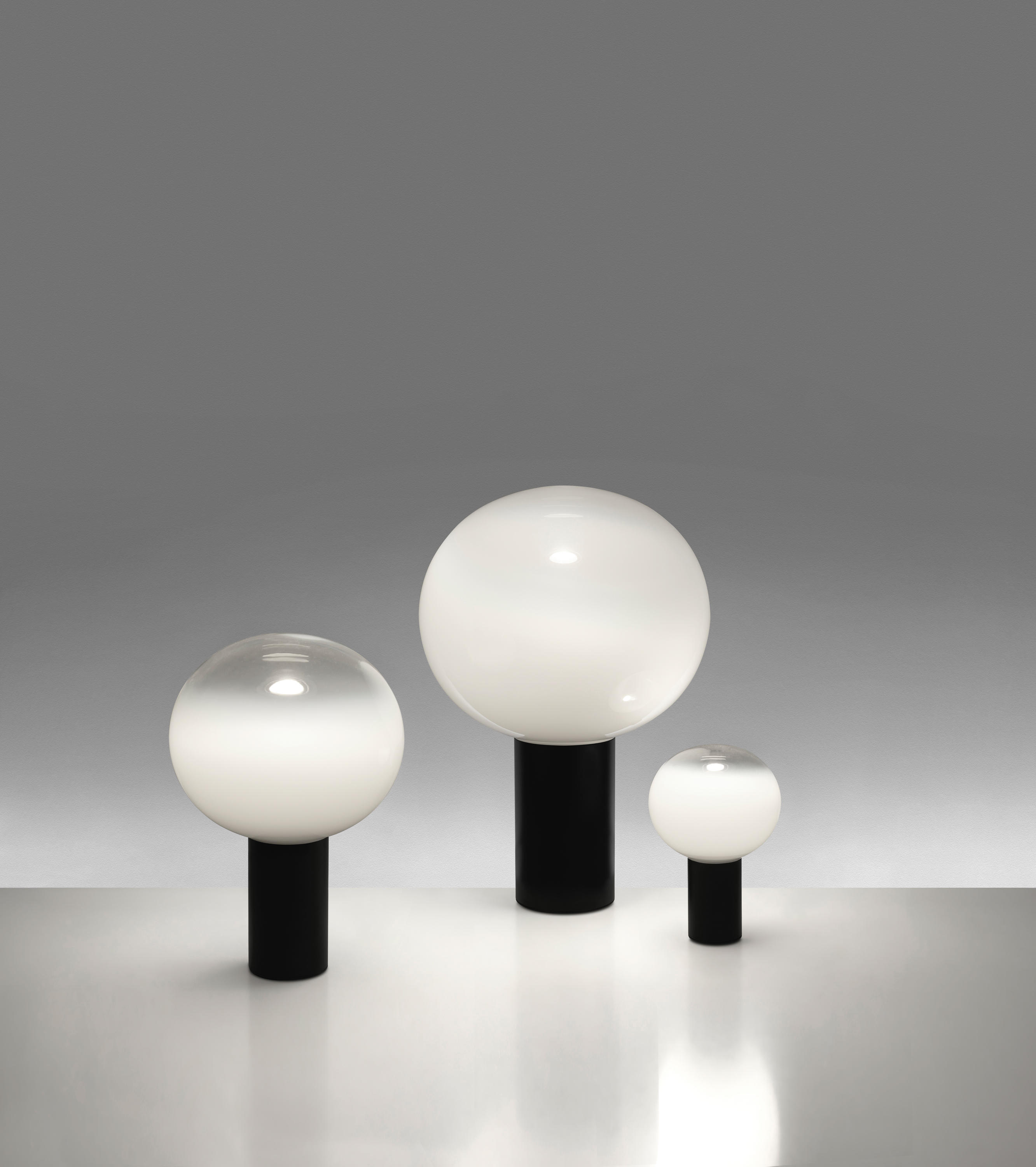 Laguna 16 26 37 Table Lamp Table Lights From Artemide