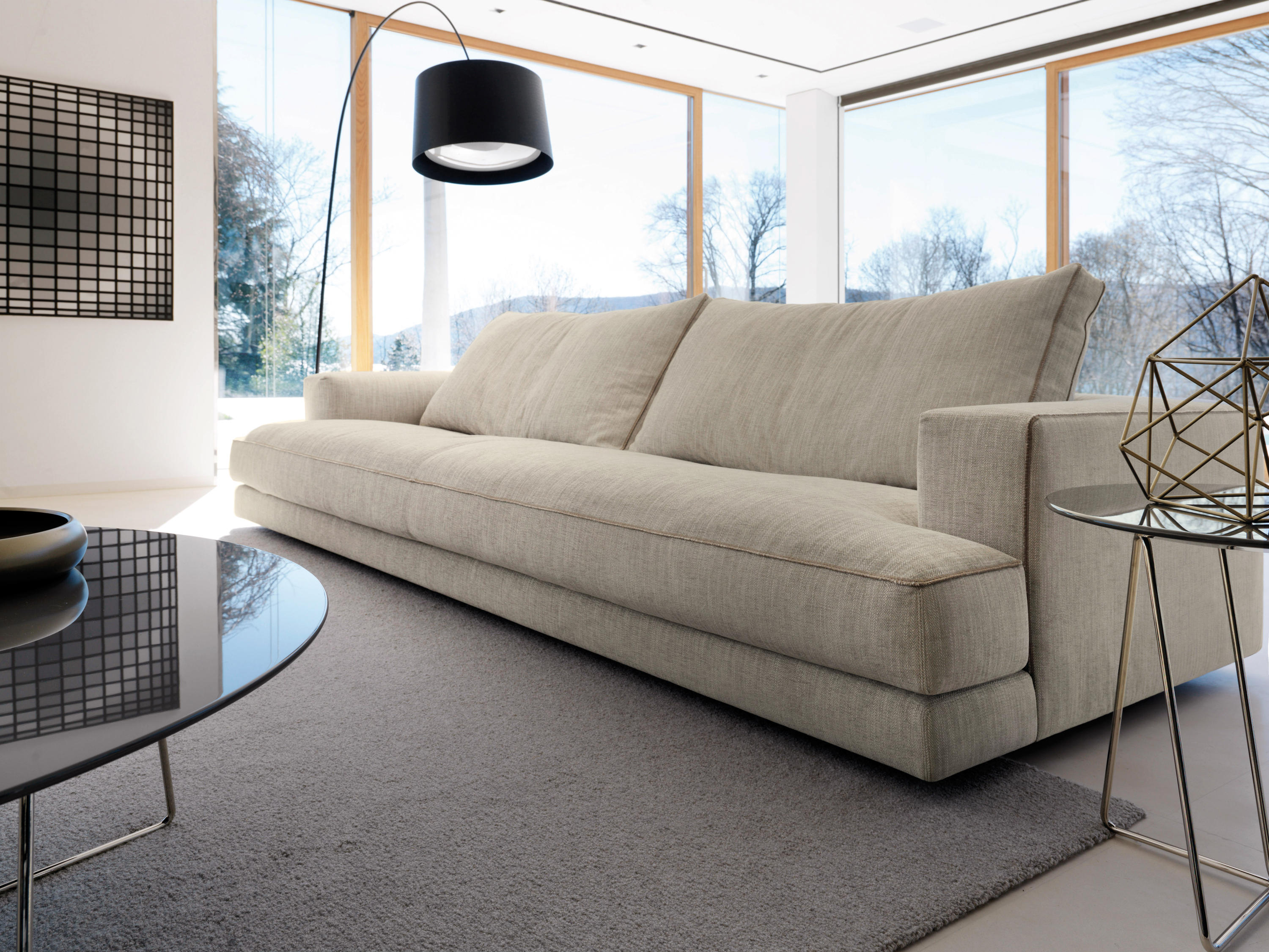Nathan Sofas From D 233 Sir 233 E Architonic