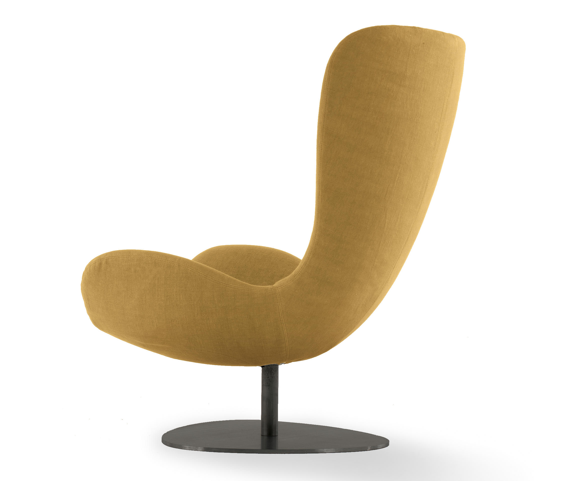 wing armchairs from désirée architonic