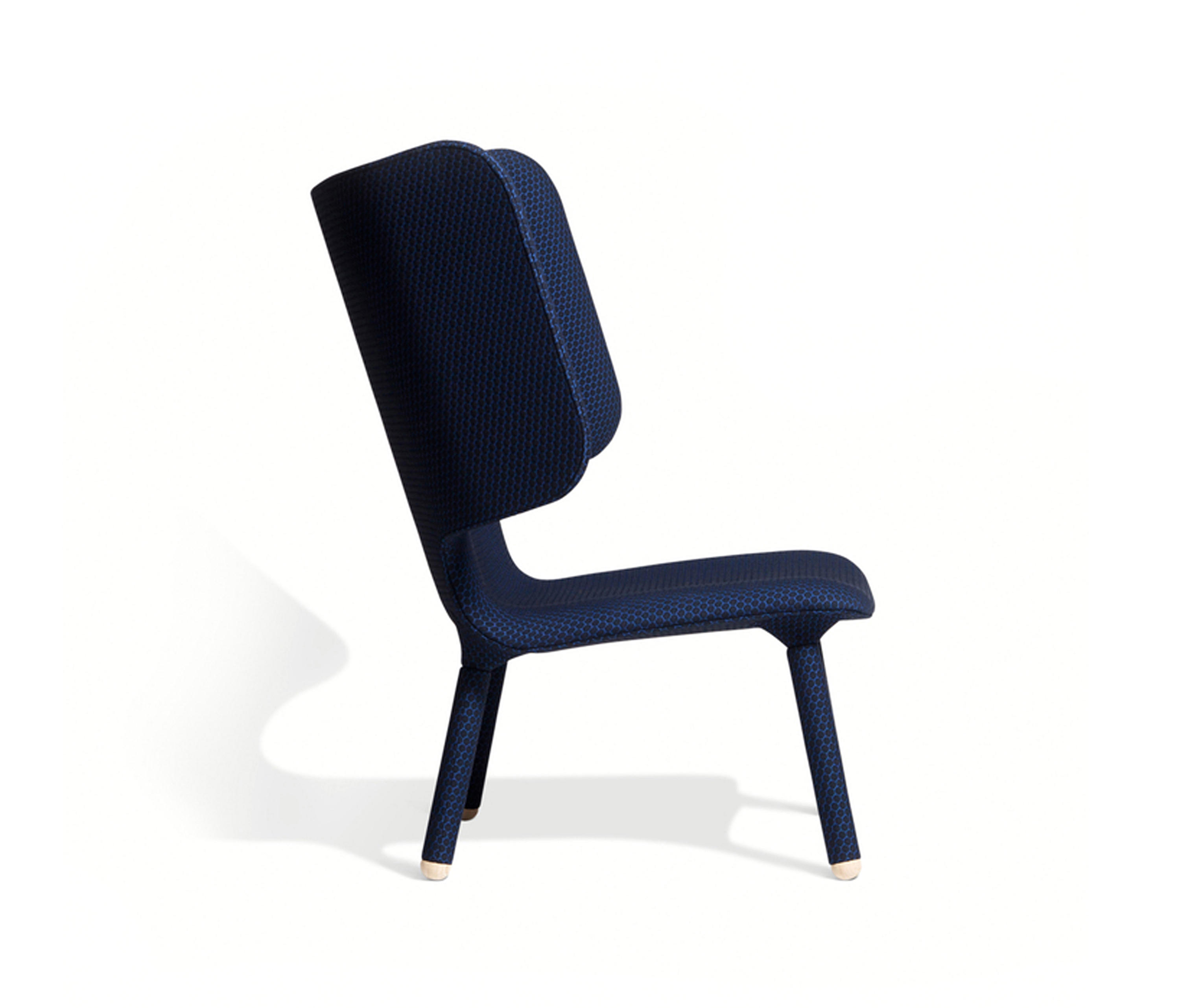 Tembo Lounge Chair Dot By New Works Chairs