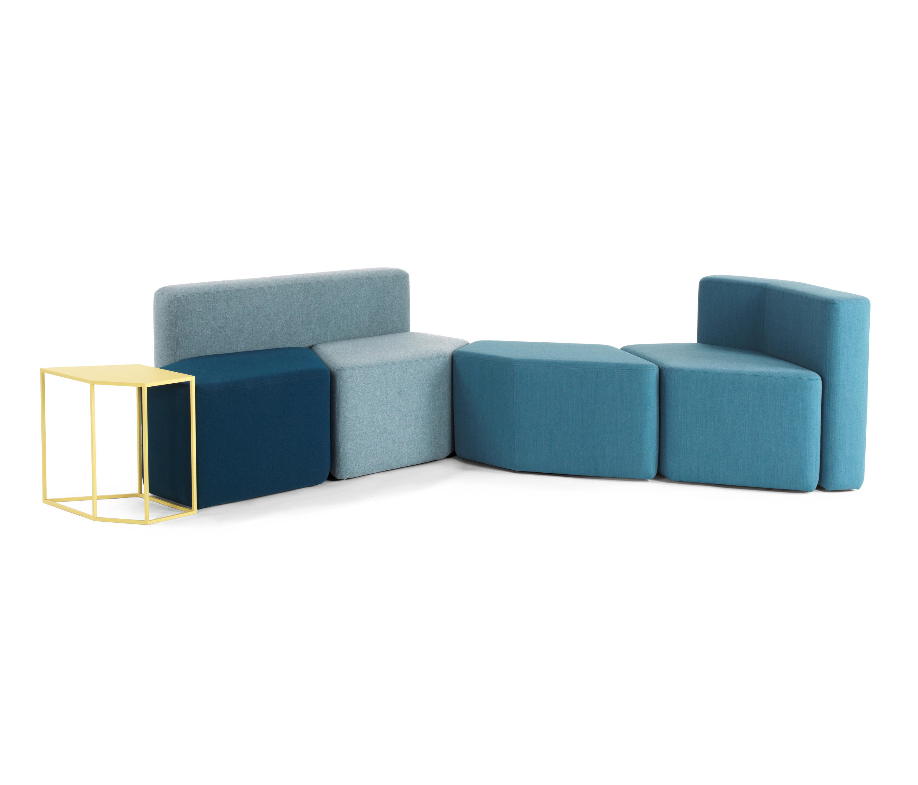 Potomac By Horreds | Modular Seating Systems