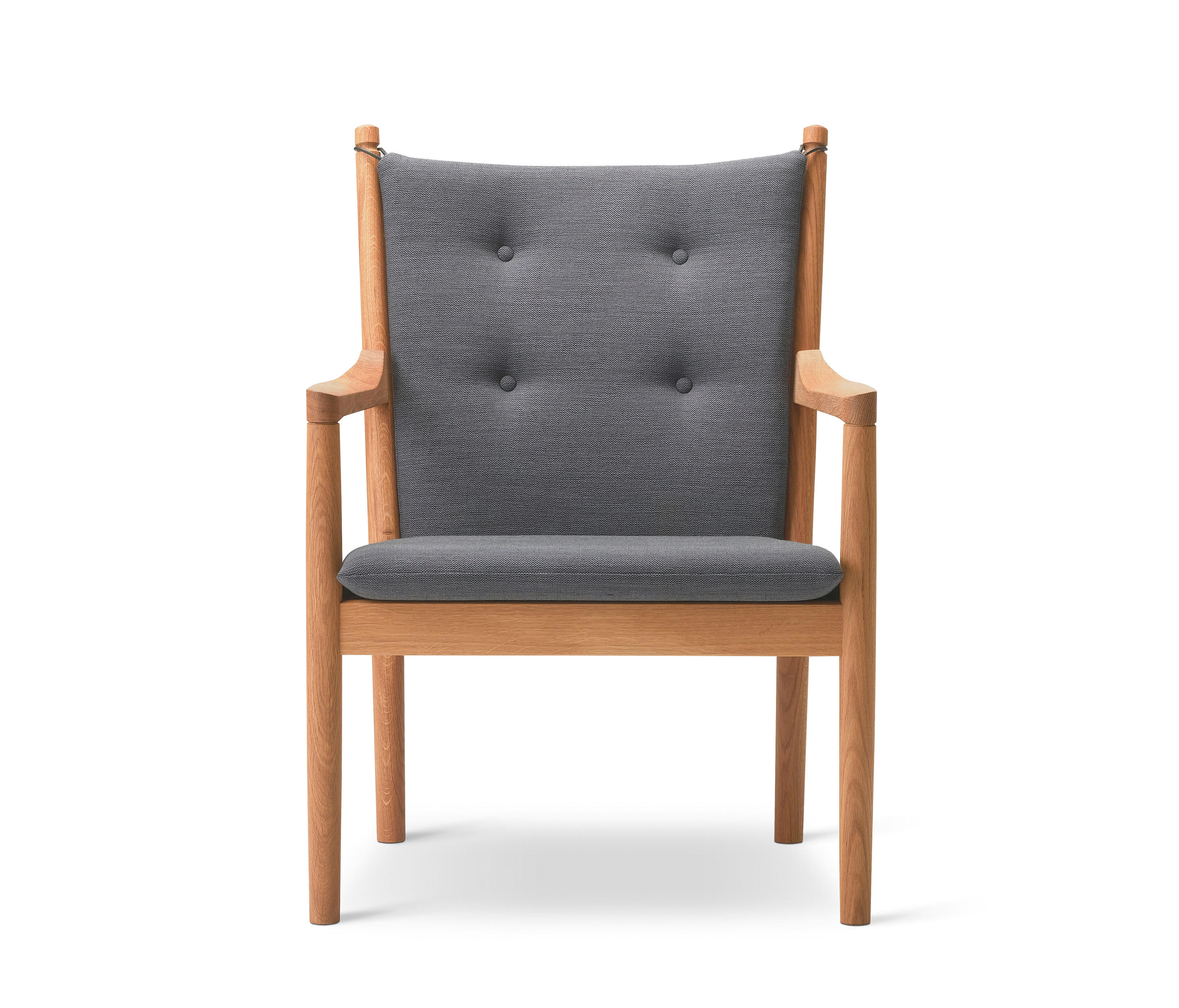 Beau ... Wegner 1788 Chair By Fredericia Furniture | Armchairs