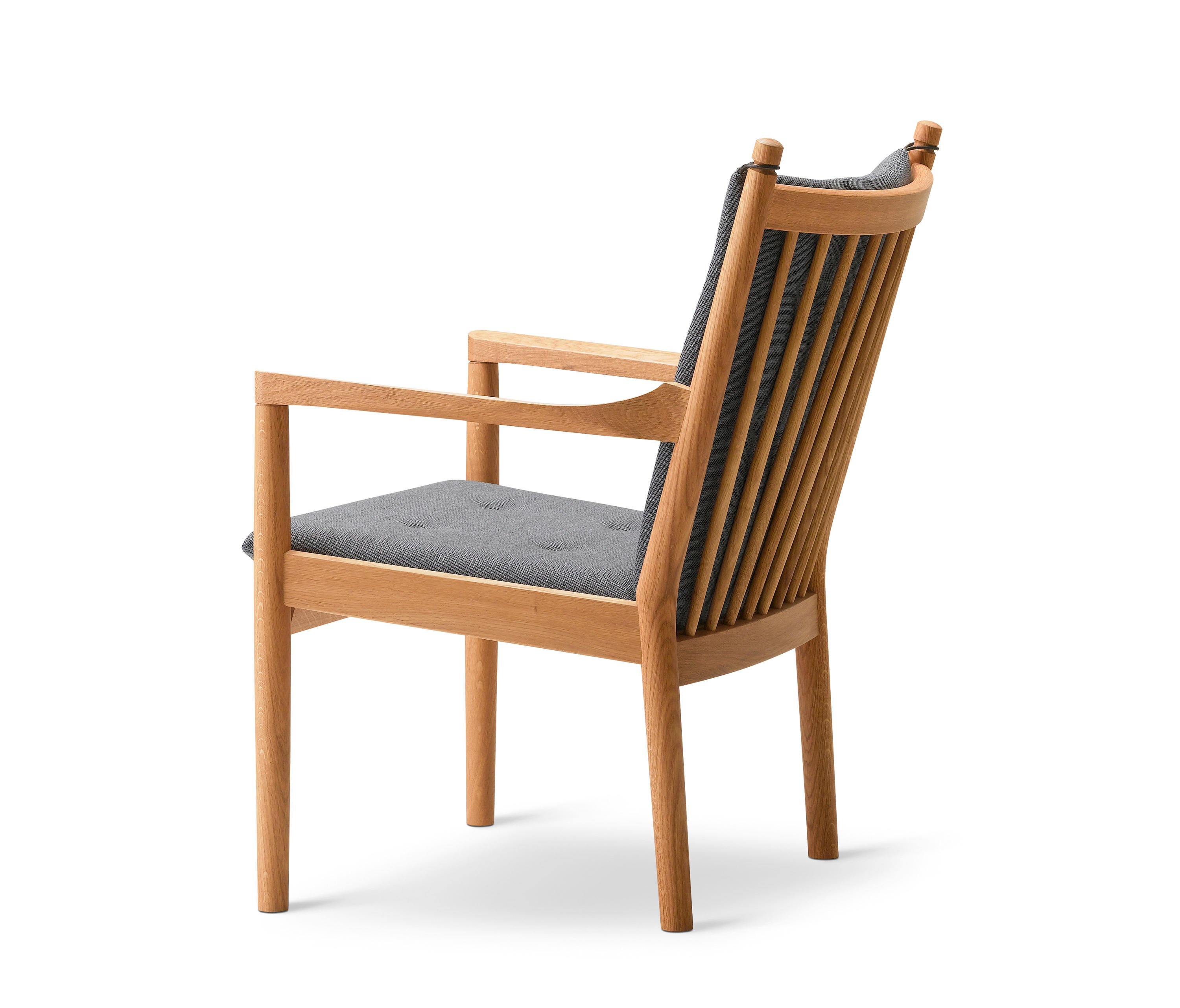 Gentil Wegner 1788 Chair By Fredericia Furniture | Armchairs ...