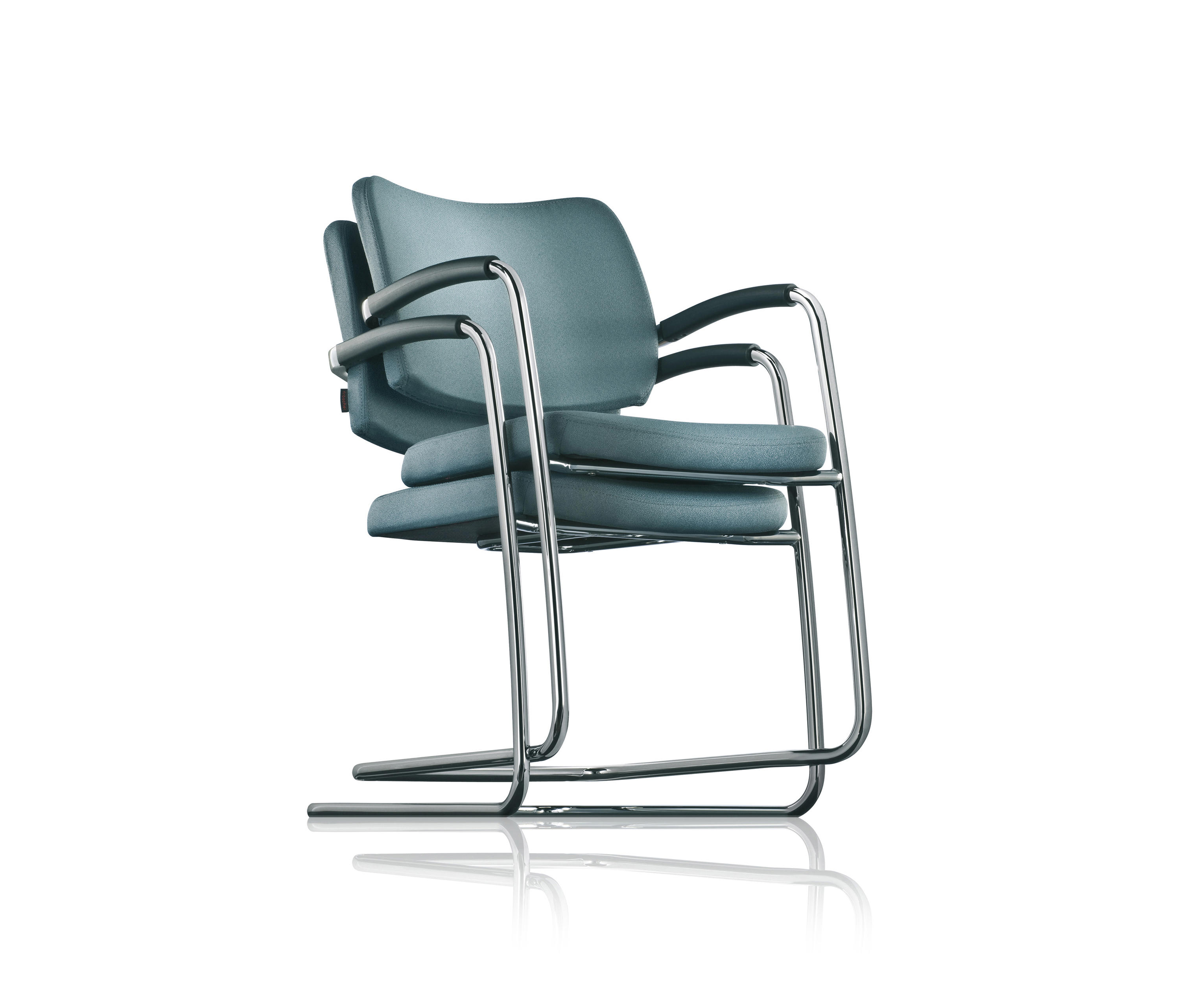 Sona Cantilever Chair Chairs From Fr 246 Scher Architonic