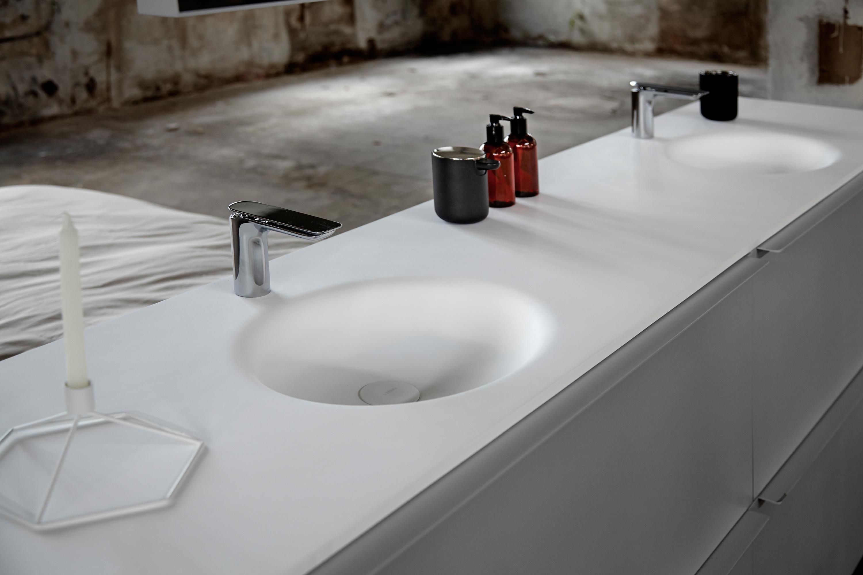 Ka Bathroom Furniture Set 1 Vanity Units From Inbani Architonic # Muebles Vanitory