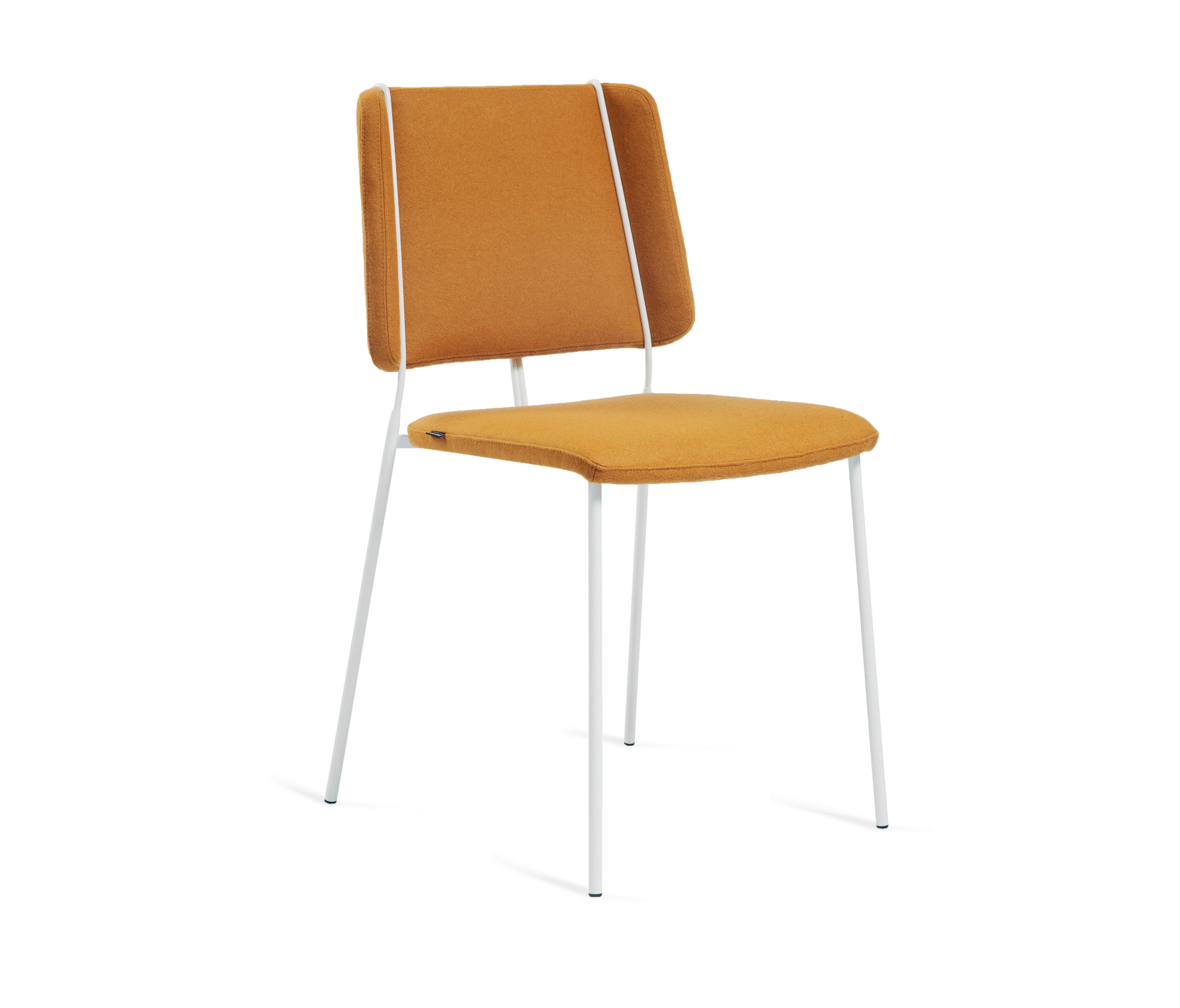 FRANKIE Restaurant Chairs From Johanson Architonic