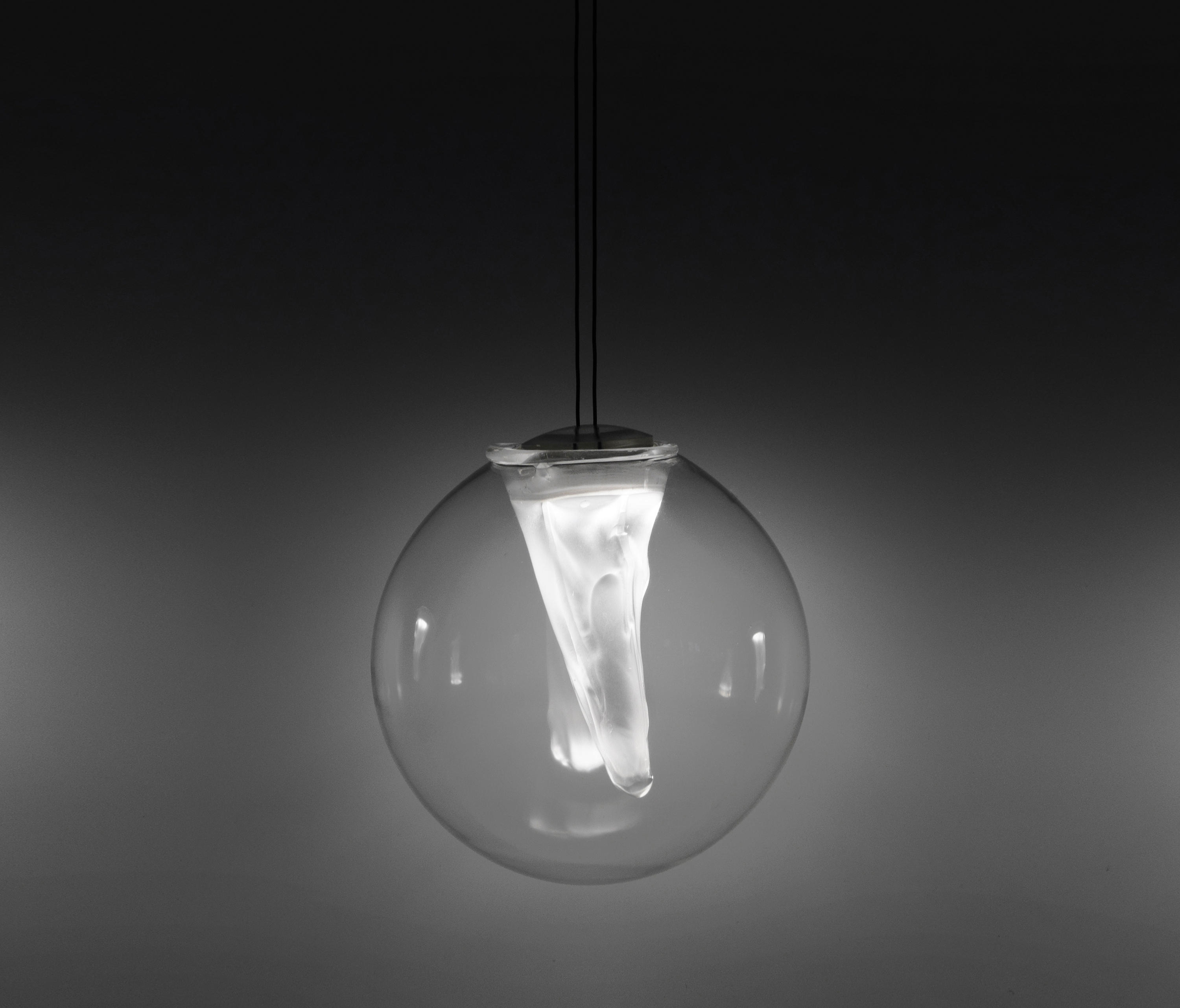 TORCHON PENDANT - Suspended lights from Resident | Architonic