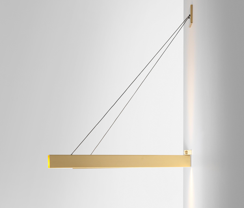 ... V-Wall Light by Resident | General lighting & V-WALL LIGHT - General lighting from Resident | Architonic azcodes.com