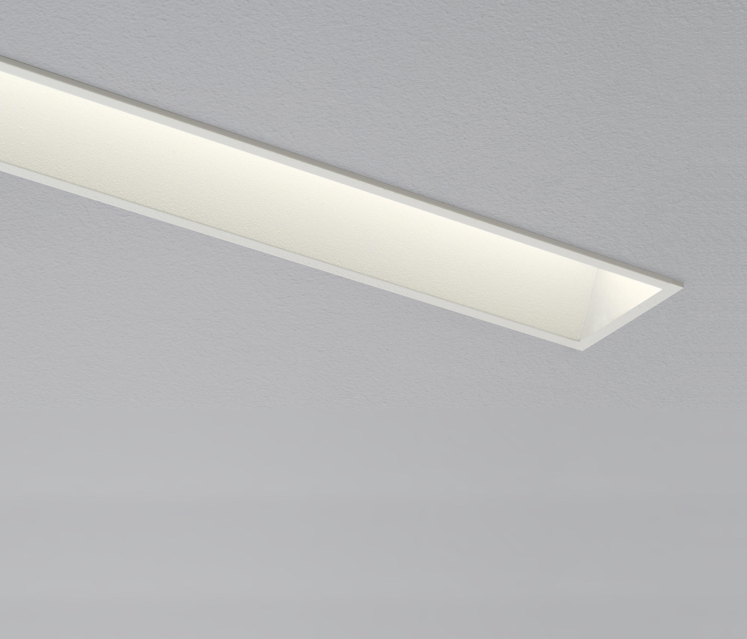 Fusion propro light system recessed with trim recessed ceiling fusion propro light system recessed with trim by aqlus recessed ceiling strip lights aloadofball Choice Image