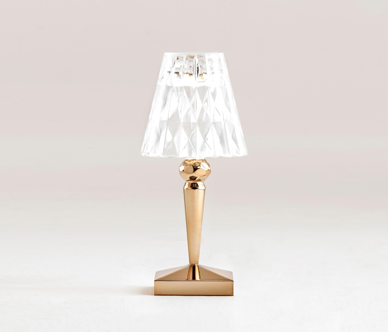 BATTERY - General lighting from Kartell  Architonic