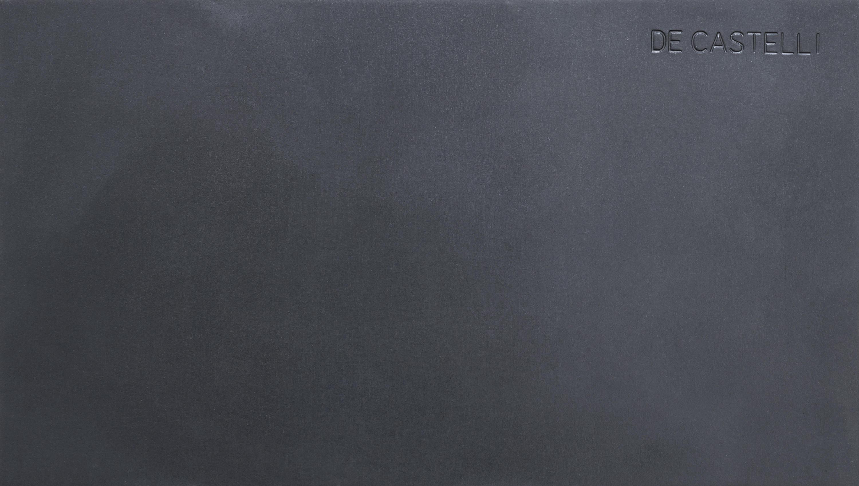 Natural black iron sheets from de castelli architonic for De castelli