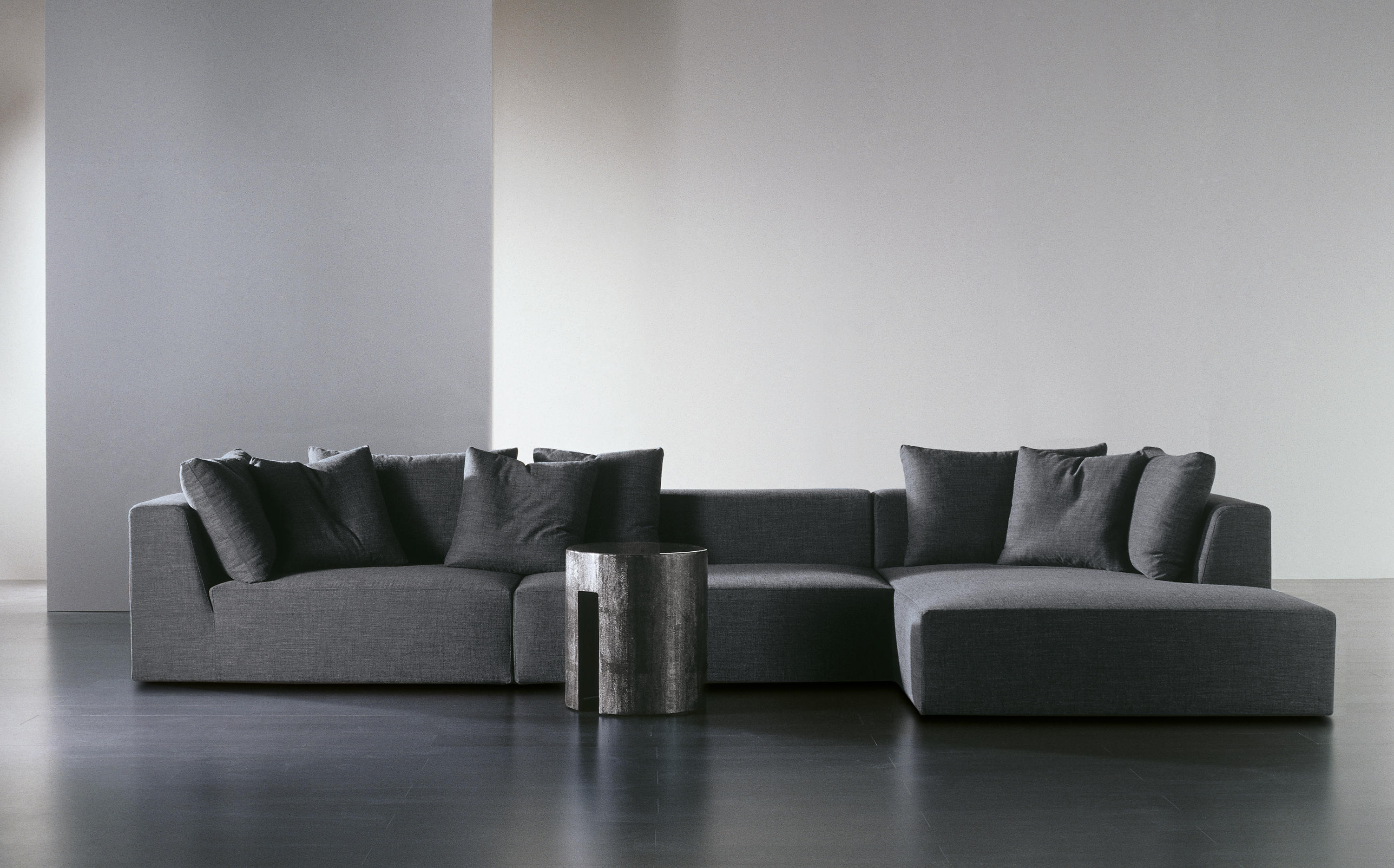 louis fit sofa modular sofa systems from meridiani. Black Bedroom Furniture Sets. Home Design Ideas