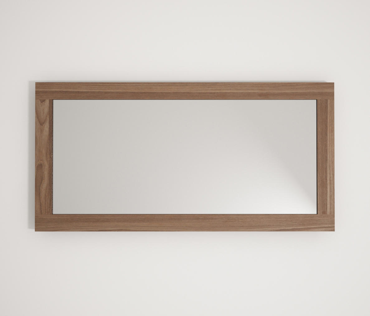 Max mirror mirrors from karpenter architonic for Miroir 140 x 70