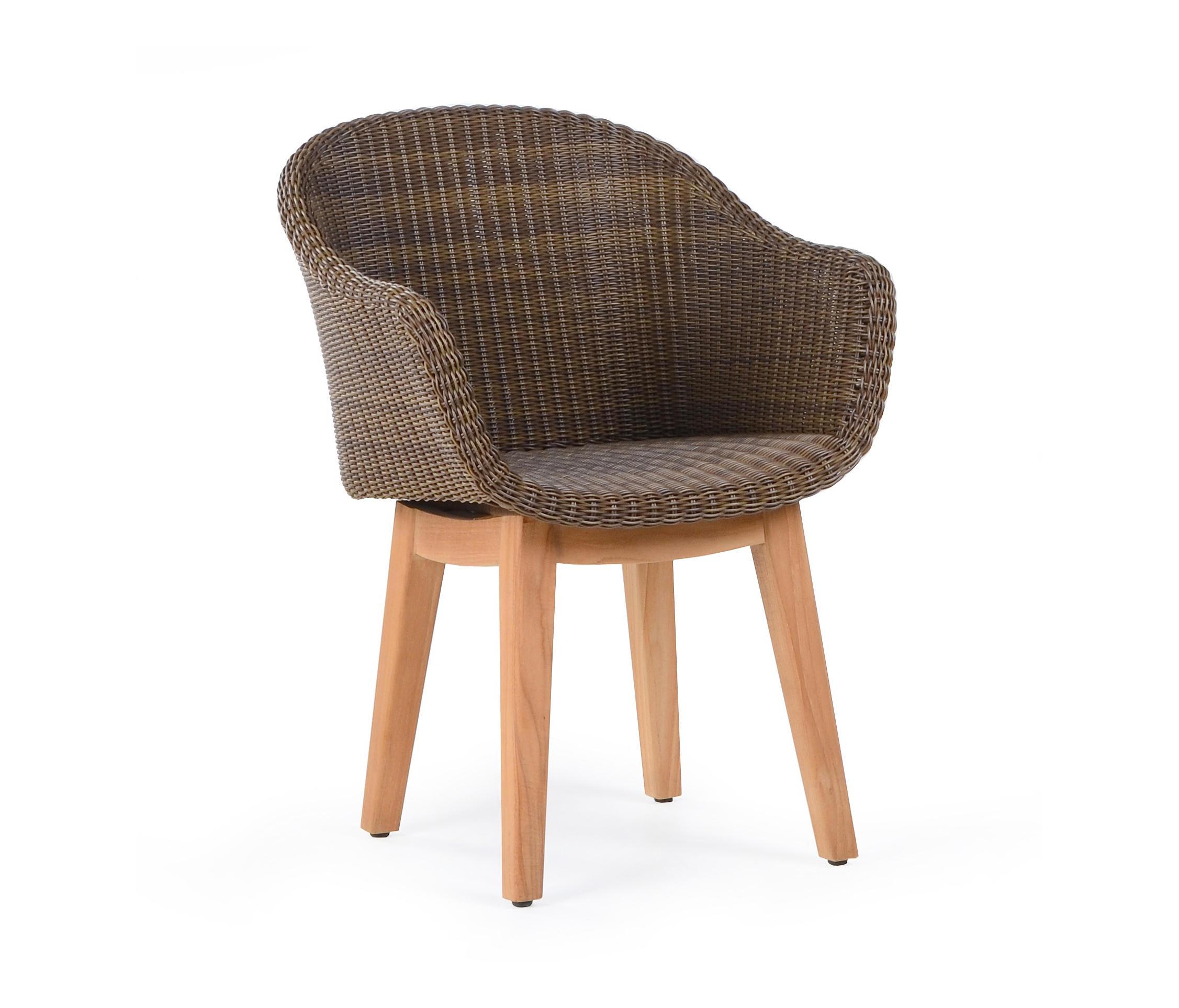 MATZ ARMCHAIR - Garden chairs from Wintons Teak   Architonic