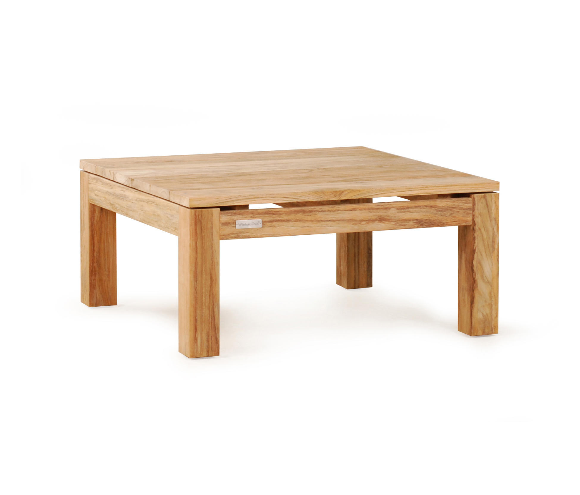 PIERSON COFFEE TABLE SQUARE Coffee tables from Wintons Teak