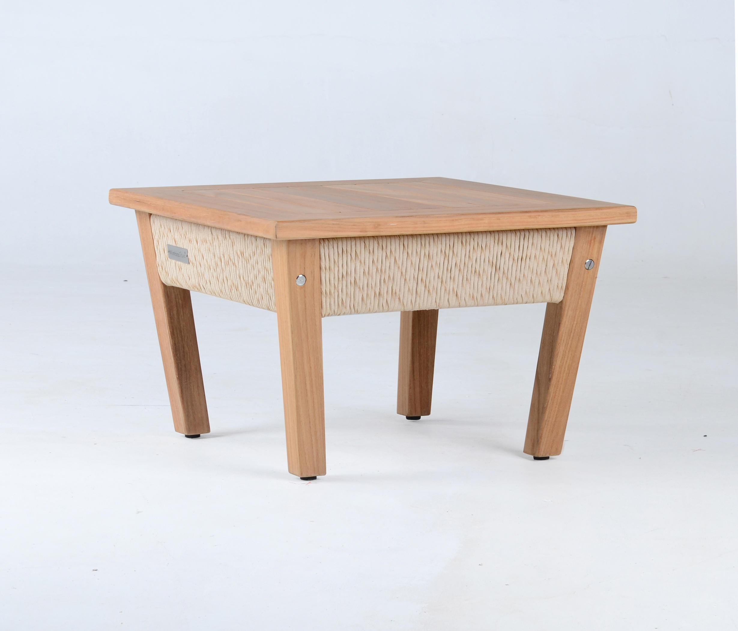 PLANAR COFFEE TABLE SQUARE Coffee tables from Wintons Teak