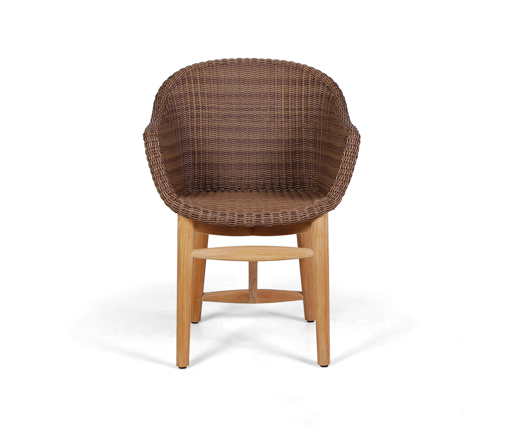 VERA ARMCHAIR - Garden chairs from Wintons Teak | Architonic