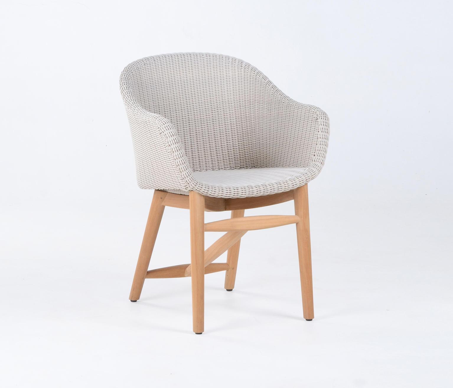 vera armchair si ges de jardin de wintons teak architonic. Black Bedroom Furniture Sets. Home Design Ideas