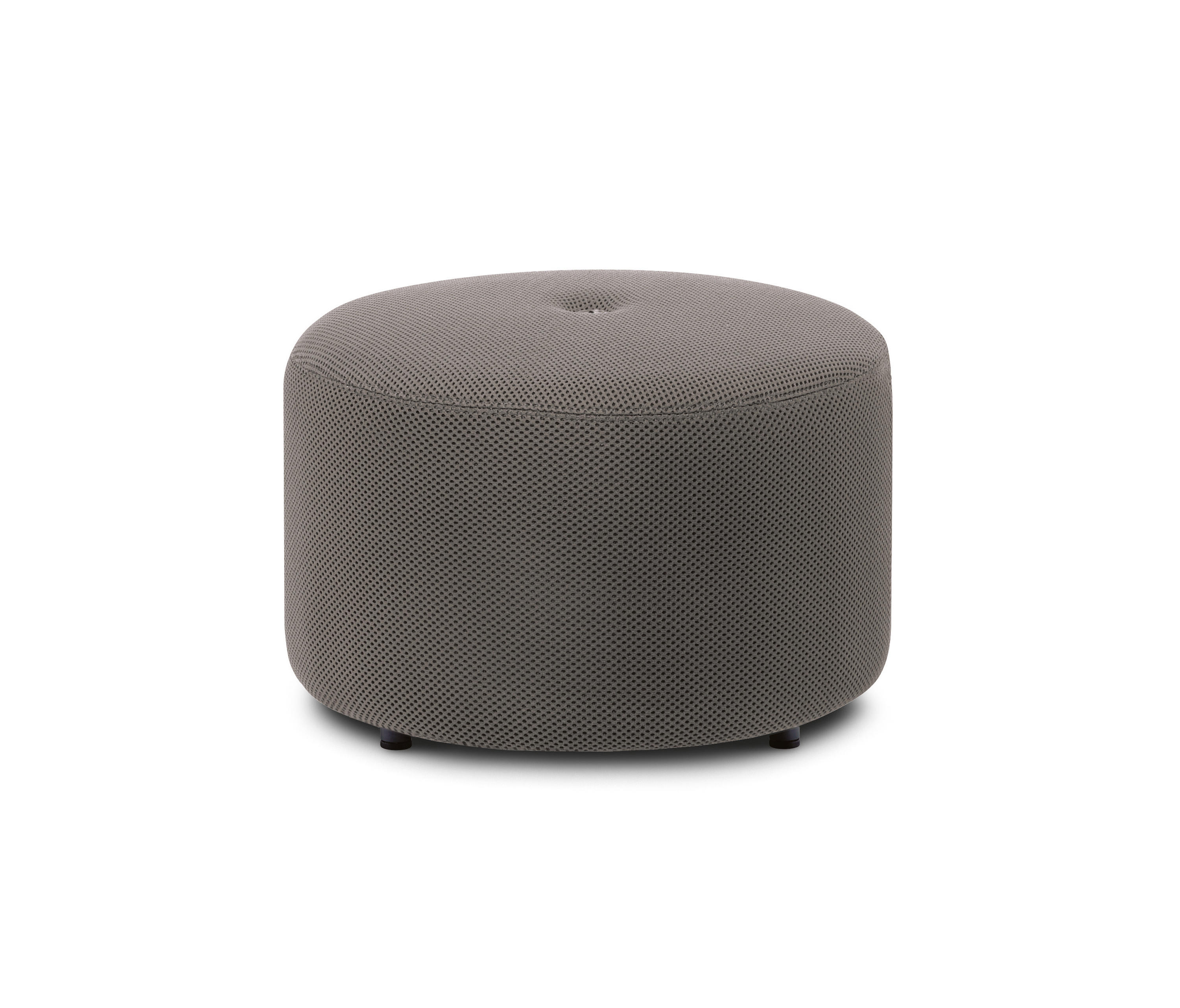 double 031 pouf poufs from roda architonic. Black Bedroom Furniture Sets. Home Design Ideas