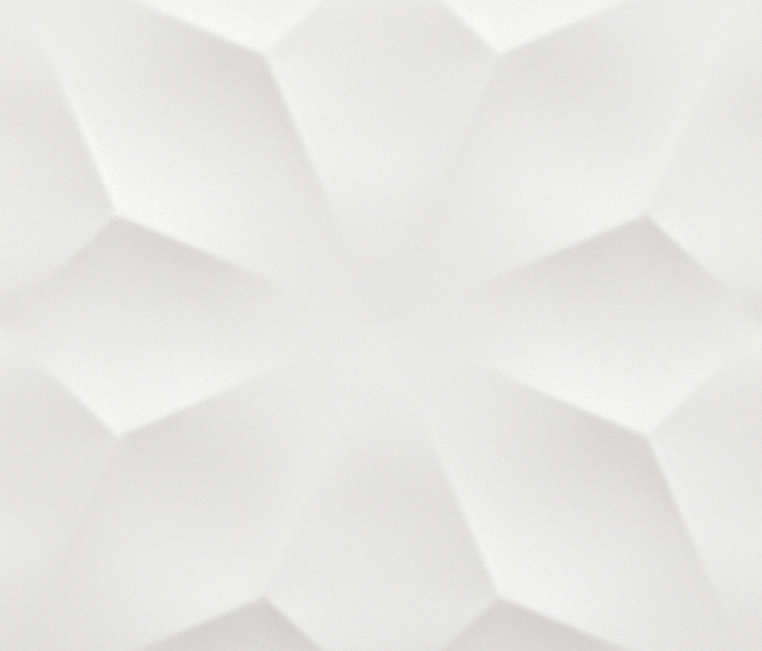 3D WALL DIAMOND WHITE - Ceramic tiles from Atlas Concorde | Architonic