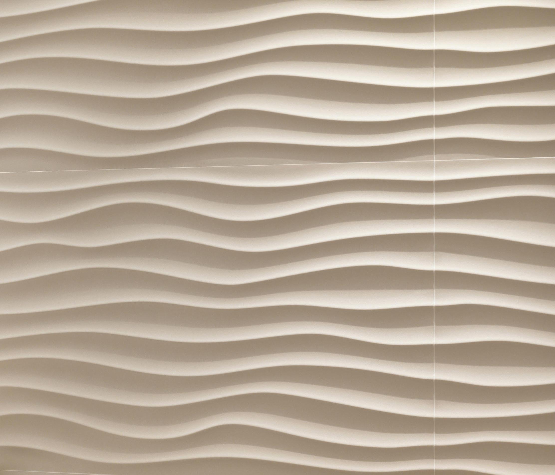 3d wall dune sand keramik fliesen von atlas concorde architonic. Black Bedroom Furniture Sets. Home Design Ideas