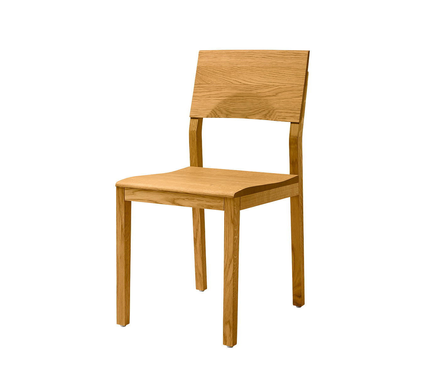 S1 Stuhl Stuhle Von Team 7 Architonic