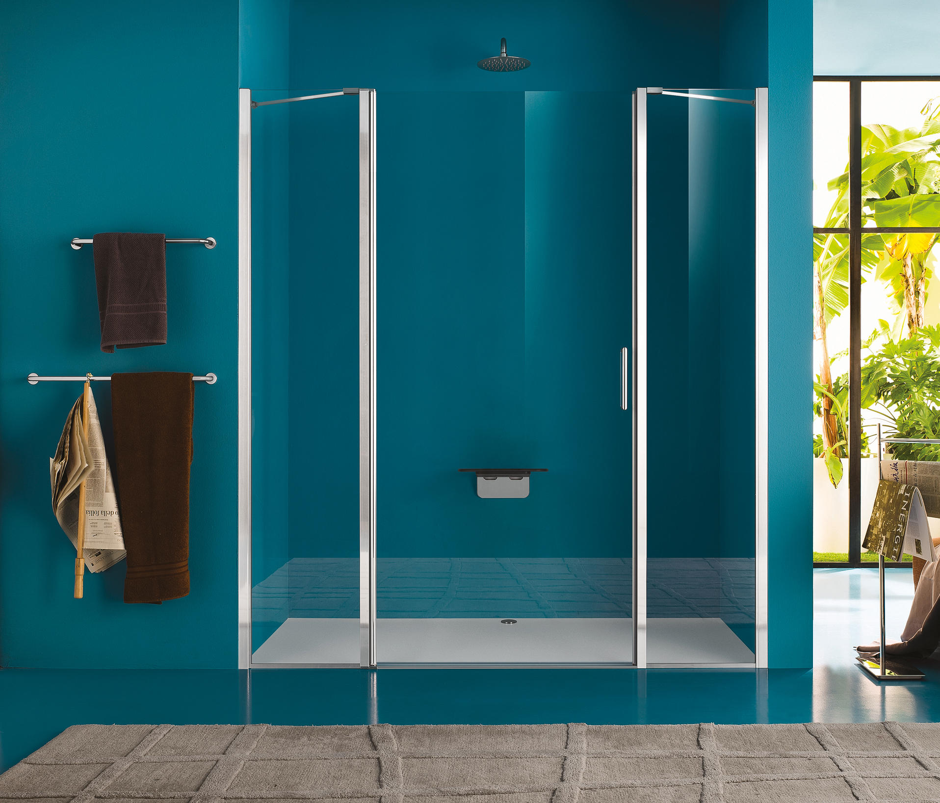 SHOWER ENCLOSURES - Research and select Inda products online ...