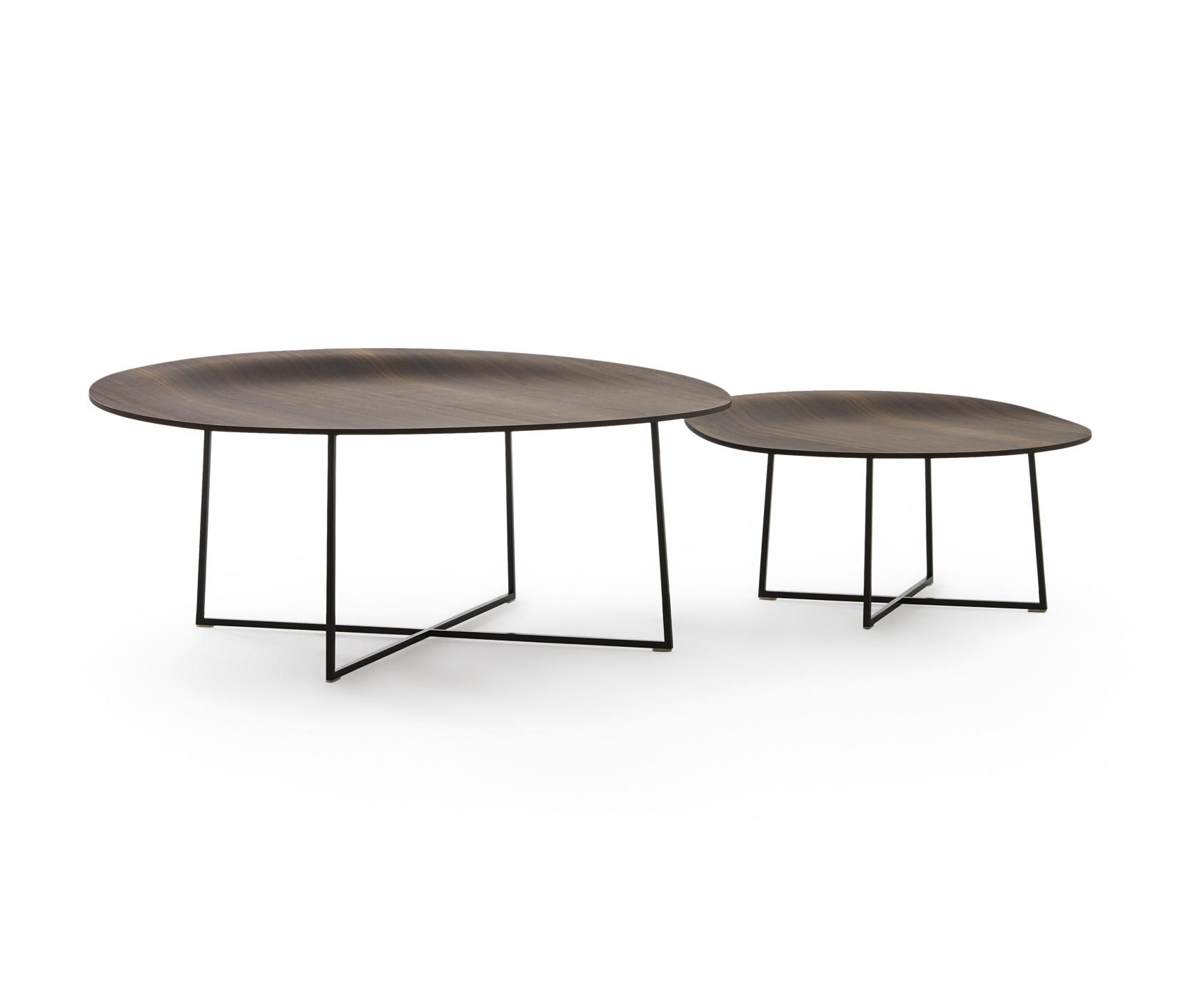 TREVI Side tables from Molteni C Architonic
