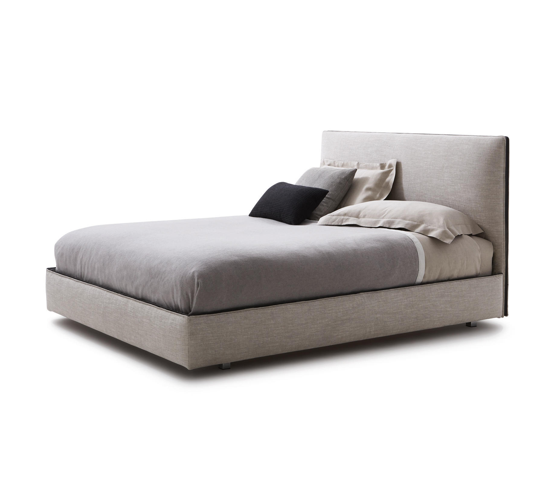 Ribbon camas dobles de molteni c architonic - Letto wish molteni ...
