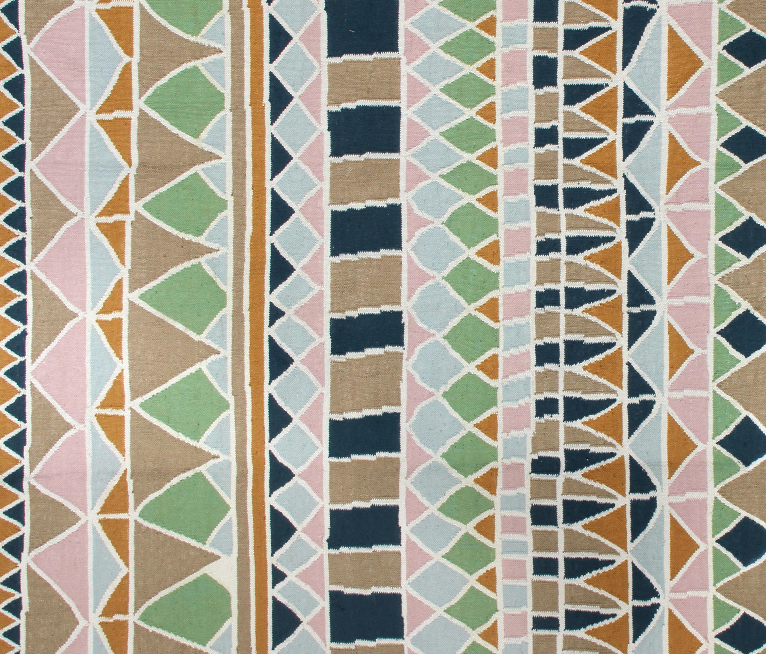 Mosaic Rugs From Now Carpets Architonic