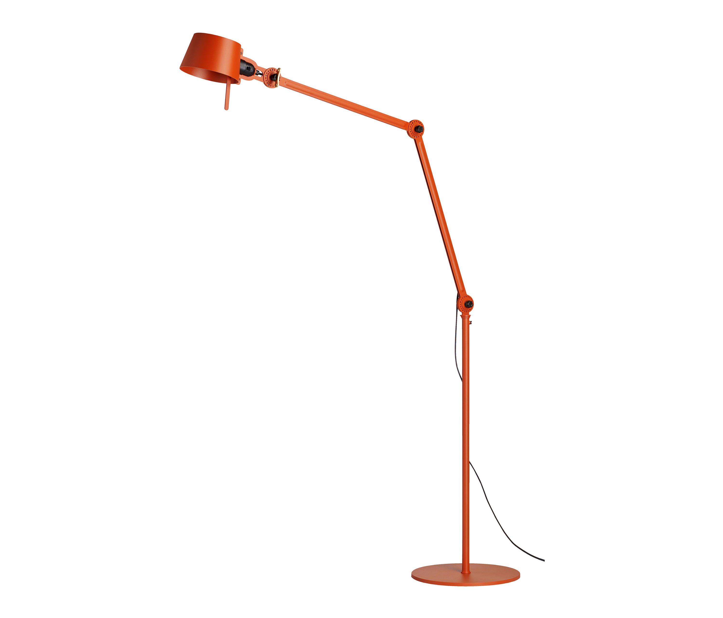 Bolt Floor Lamp Double Arm Free Standing Lights From