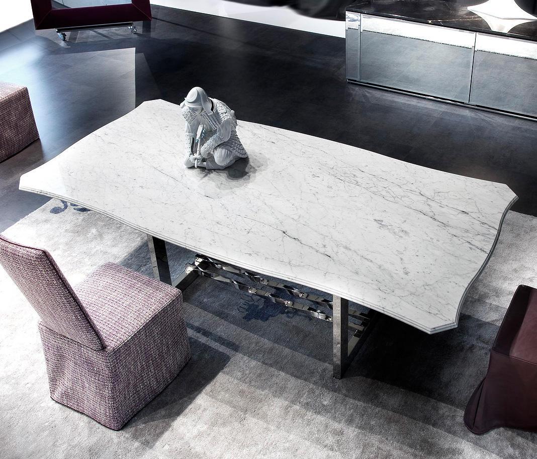 ROCK COCO - Dining tables from Erba Italia  Architonic
